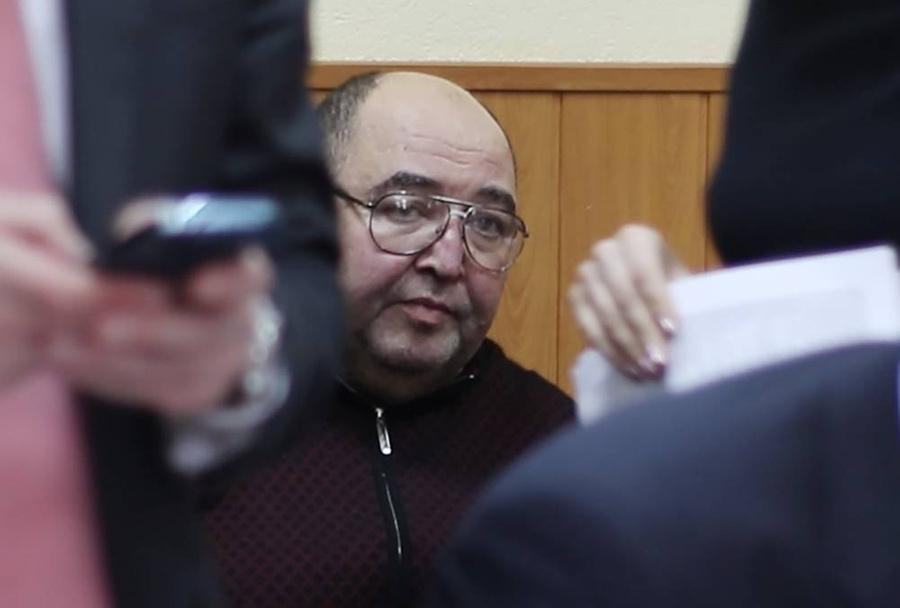 <p>Фото © ТАСС / Пресс-служба Басманного суда</p>