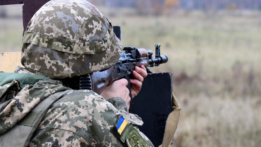 Фото © flickr / Ministry of Defense of Ukraine