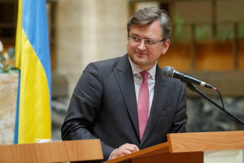 """Глава МИД Украины указал на """"красную линию"""" в отношениях с Россией"""