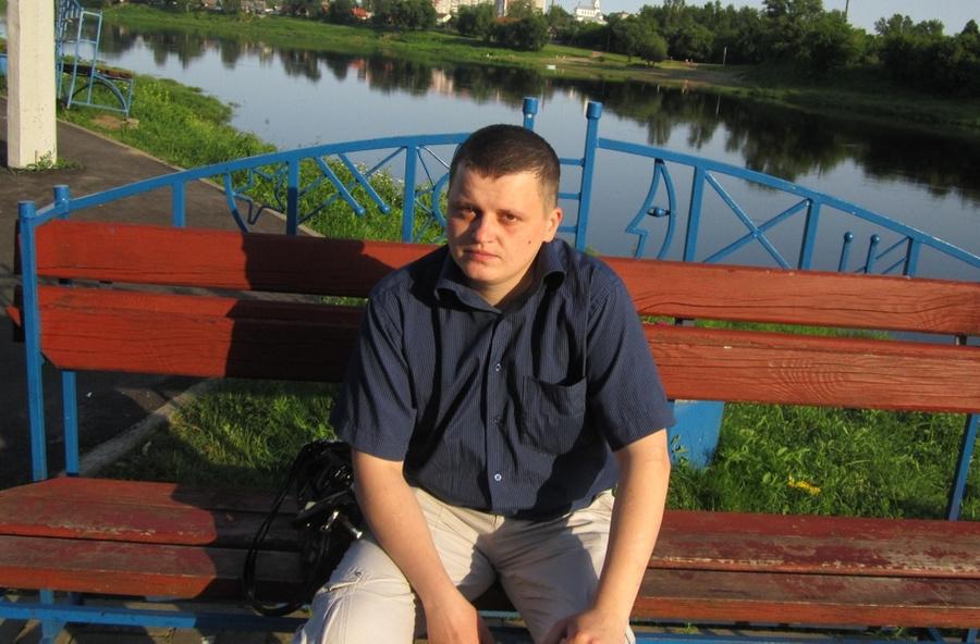 <p>Назар Гулевич. Фото © Соцсети</p>