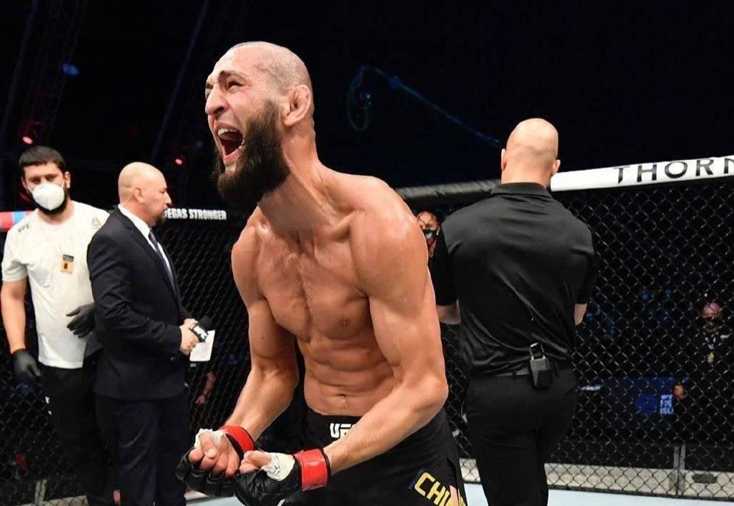Шведский Хабиб уходит из UFC: это пиар или последствия коронавируса