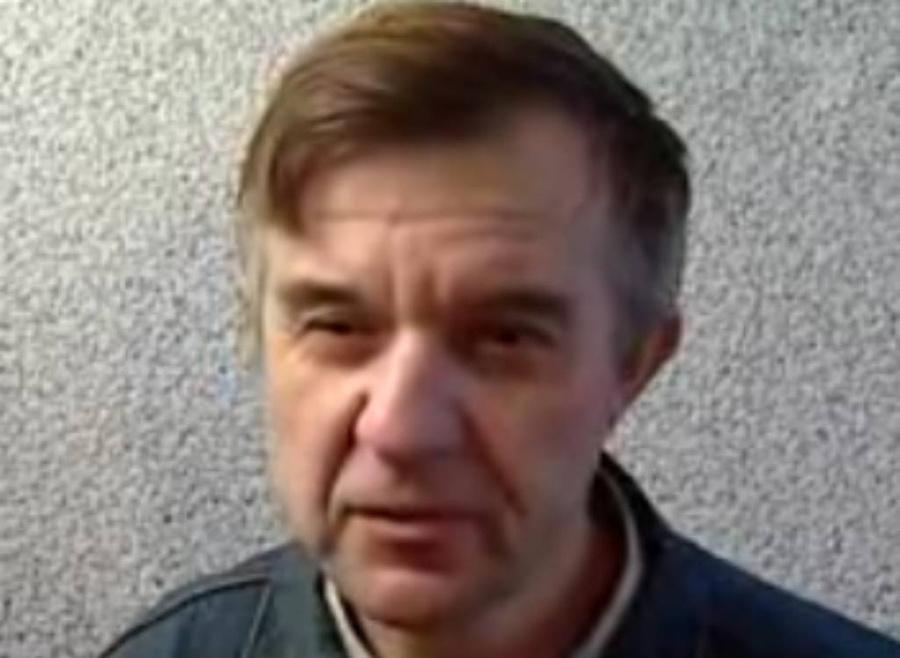 ФСИН подтвердила информацию об освобождении скопинского маньяка
