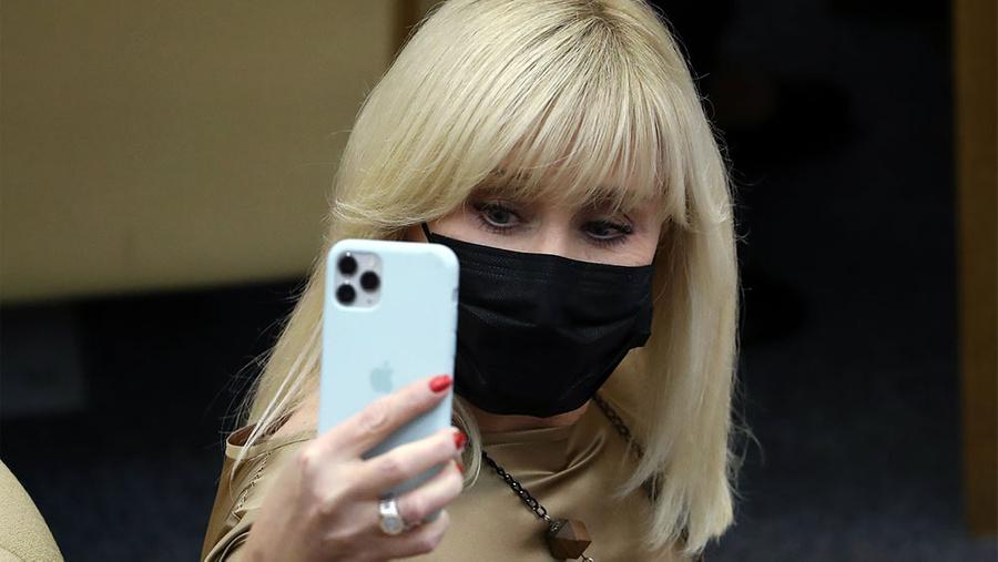 <p>Фото © ТАСС/ Новодережкин Антон </p>