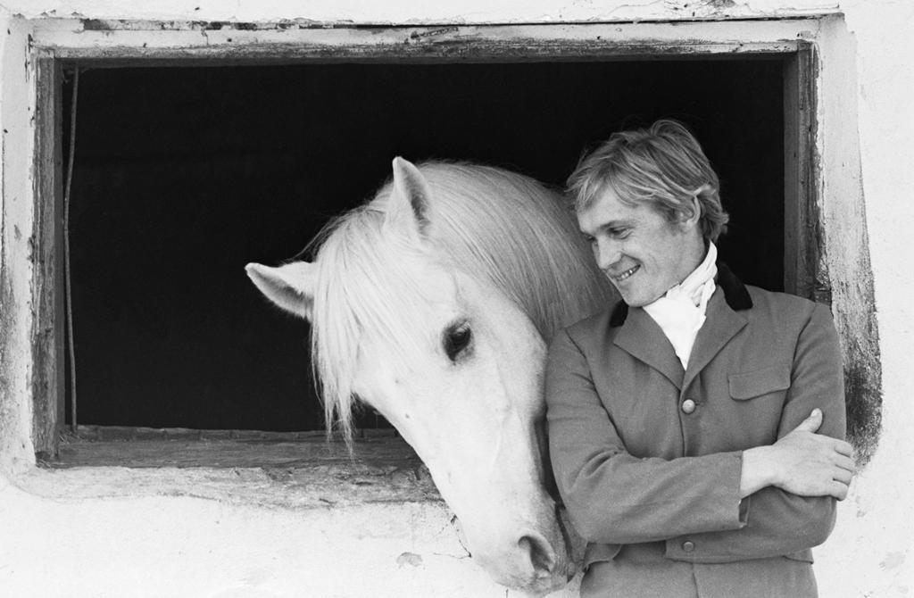 Названы причины смерти олимпийского чемпиона по конному спорту Блинова
