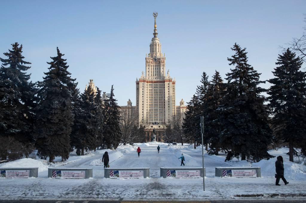 МГУ вошёл в топ-50 международного рейтинга по шести направлениям