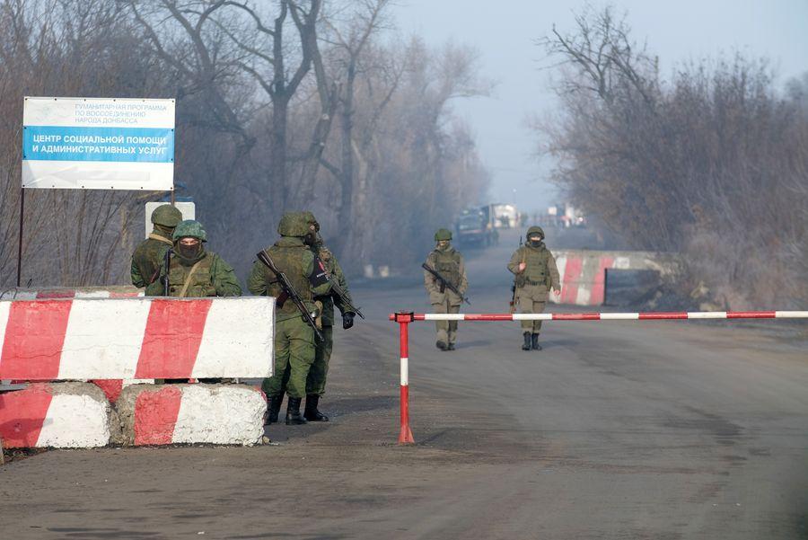 Грызлов обвинил Украину в провоцировании конфликта в Донбассе