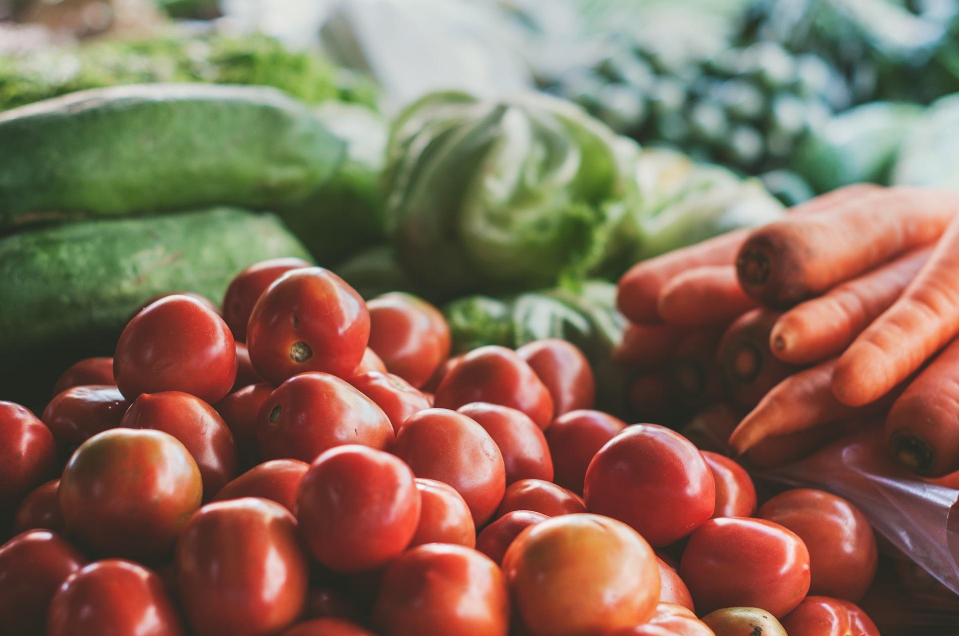 Россия максимально приблизилась к Белоруссии по уровню продовольственной безопасности