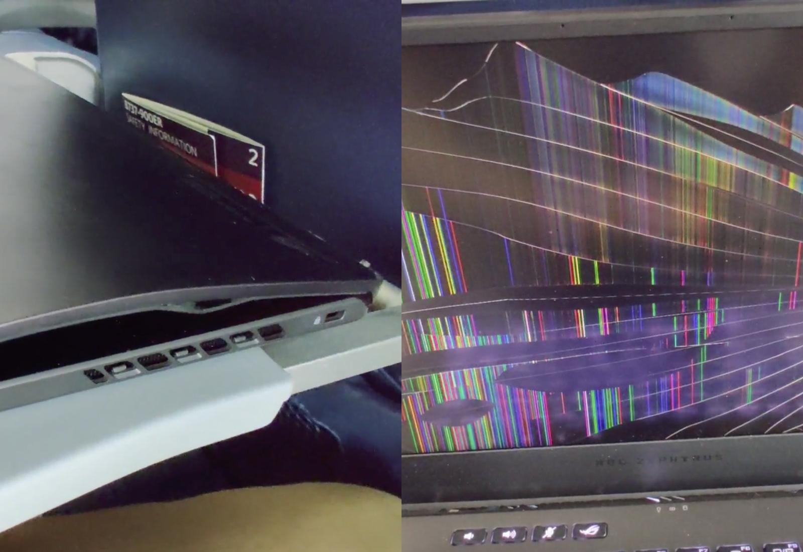 Кадры из видео © Reddit / ComerDineAtNight