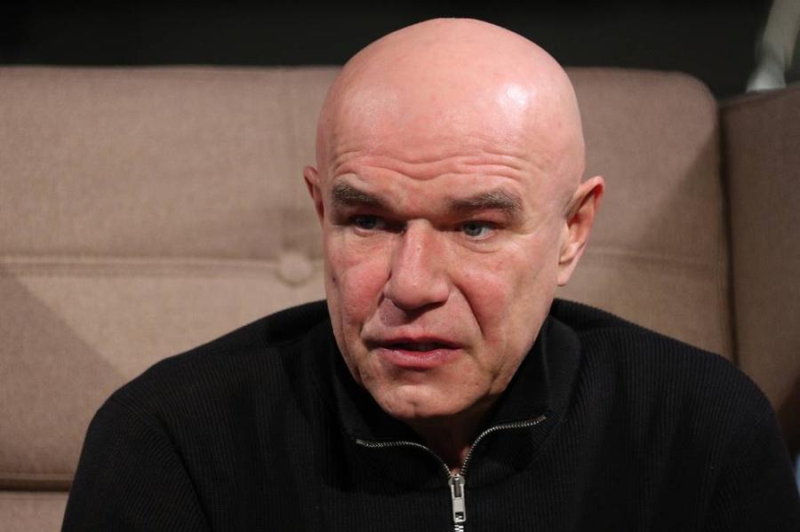 <p>Сергей Мазаев. Фото © ТАСС / Григоров Гавриил</p>
