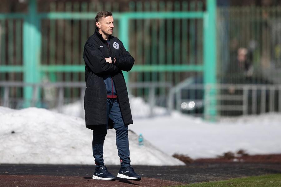 "<p>Фото © Twitter / <a href=""https://twitter.com/pfc_cska/status/1375836334338813953/photo/2"" target=""_blank"" rel=""noopener noreferrer"">ПФК ЦСКА Москва</a></p>"