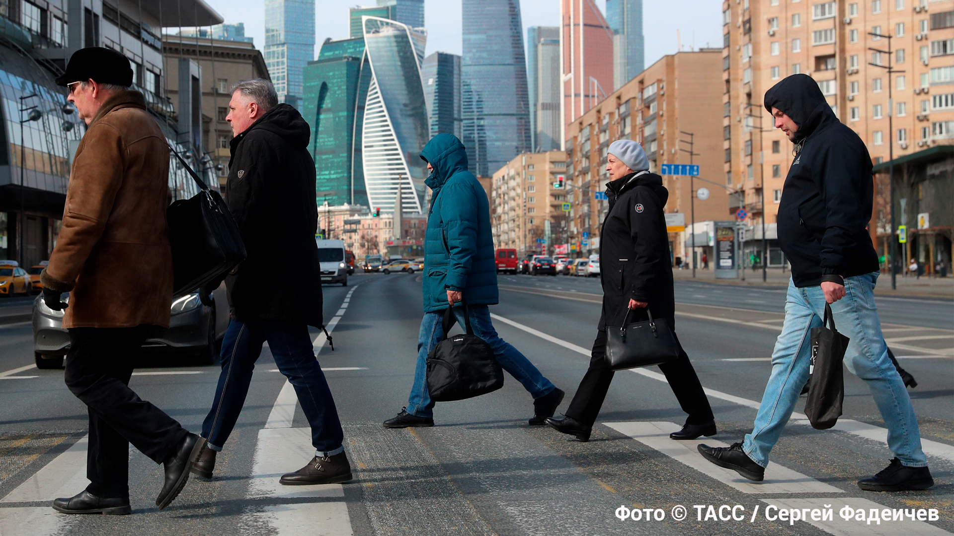 <p>Фото © ТАСС /Сергей Фадеичев</p>
