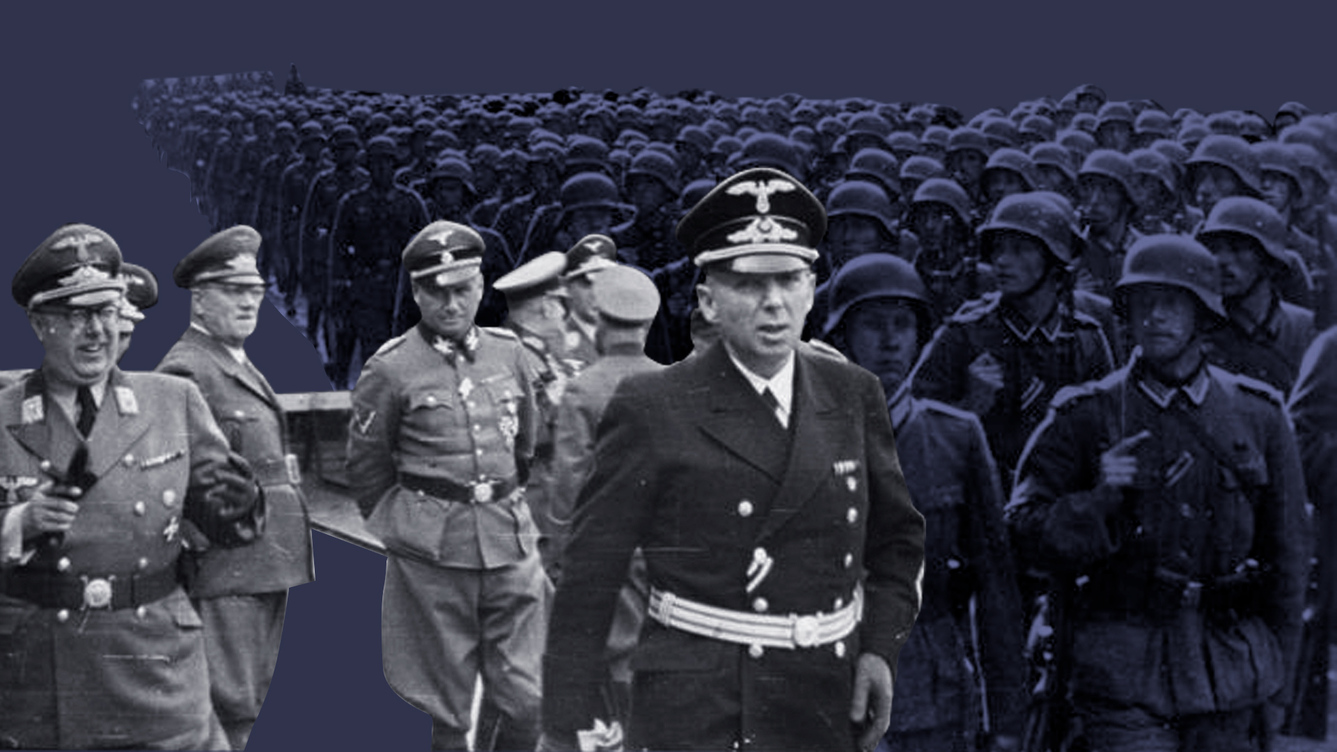 Империя наоборот: за что прощали лесных братьев и почему каратели Прибалтики не понесли наказания за свои зверства