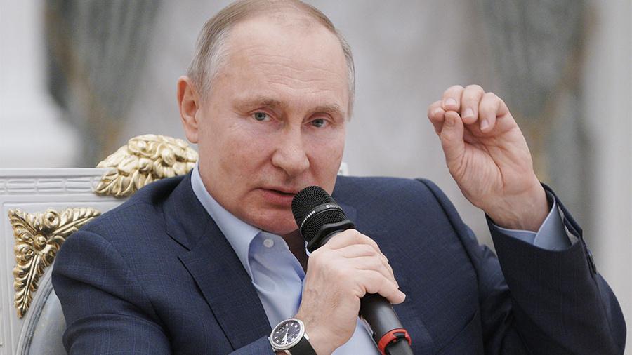 <p>Фото © ТАСС / Дружинин Алексей</p>