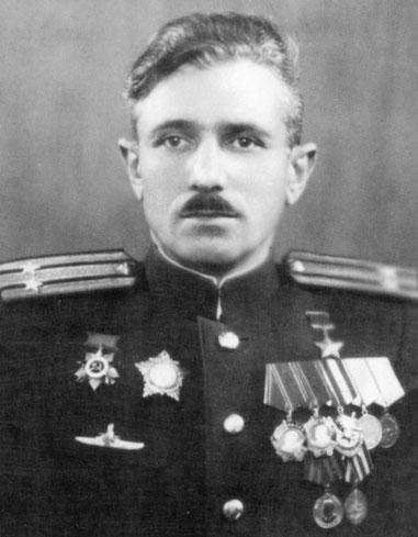 Владимир Коновалов. Фото © Wikipedia