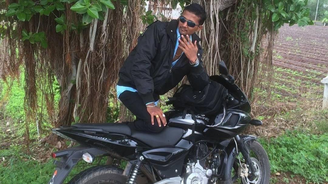 Эксперт готовился к вскрытию погибшего мотоциклиста и пришёл в ужас, когда тот внезапно задрожал