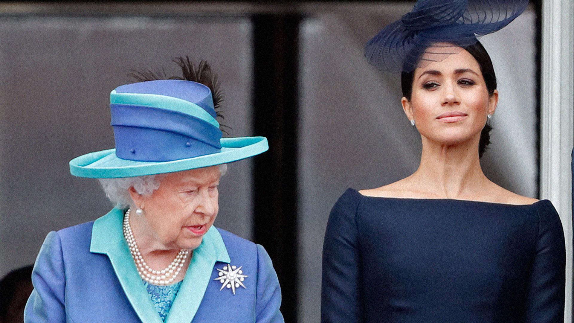 """""""Уничтожит"""" ли королеву интервью Меган Маркл: как британскую монархию превращают в """"Санта-Барбару"""""""