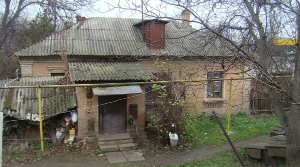 Дом Александра Ильина. Фото ©kulturologia.ru