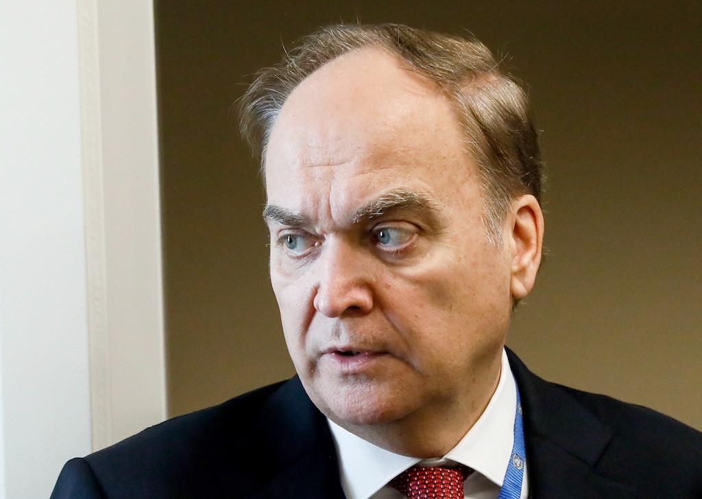 Посол России рассказал, какие шаги могли бы нормализовать отношения с США
