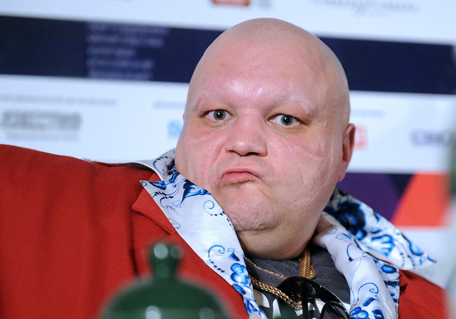 <p>Стас Барецкий. Фото © ТАСС / Валерий Шарифулин</p>