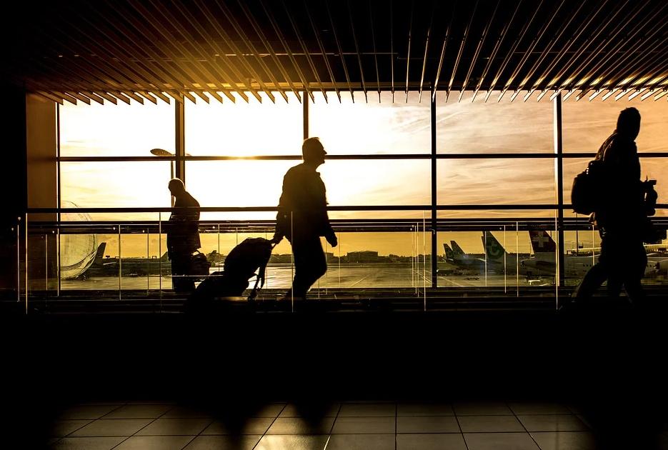 """""""Аэрофлот"""" опроверг информацию о введении платной регистрации в аэропорту"""