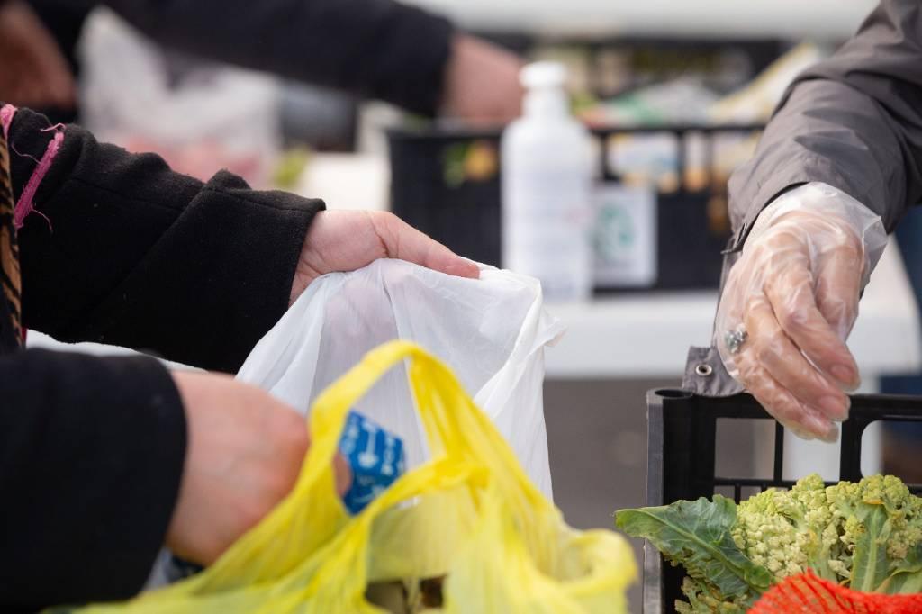Одноразовый пластик предложили запретить