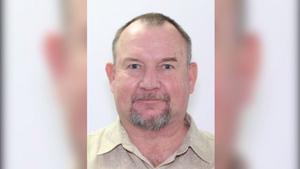 Лэнс Раньон. Фото © Warren County Sheriff's Office