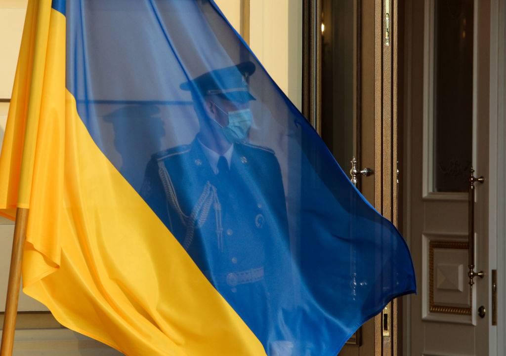 """На Украине заявили о готовности приступить к """"деоккупации"""" Донбасса"""