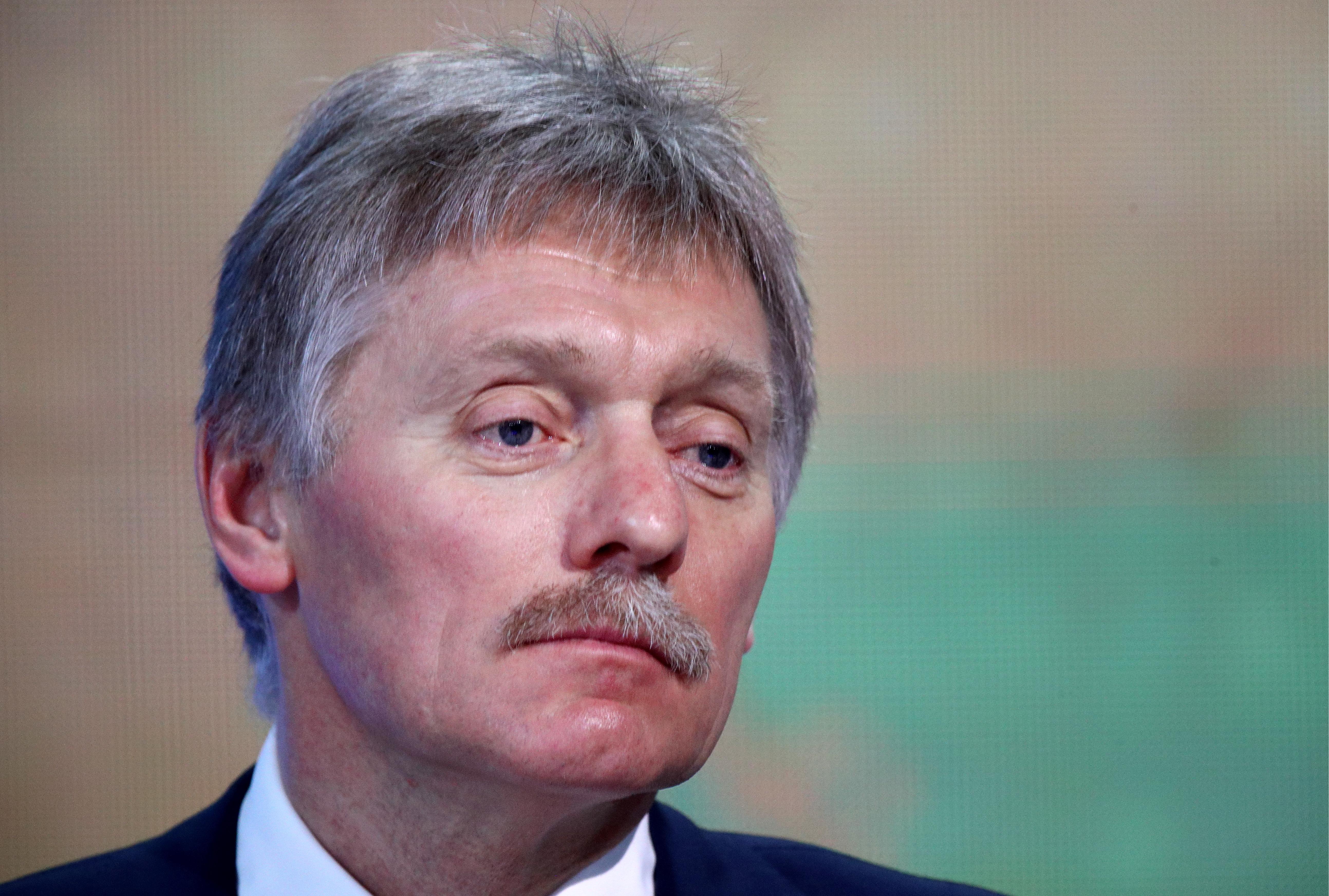 Песков назвал чушью сообщения о причастности России к критике западных вакцин от коронавируса