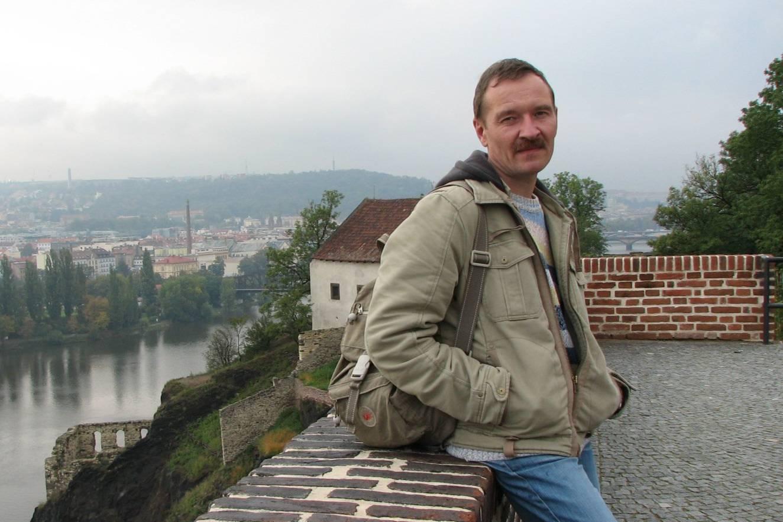 В Москве нашли пропавшего накануне художника Сергея Аверьянова