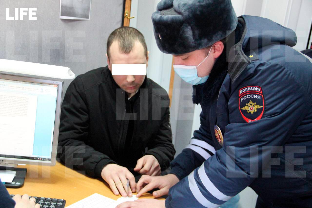 В Екатеринбурге арестовали лихача, который насмерть сбил двух женщин на переходе