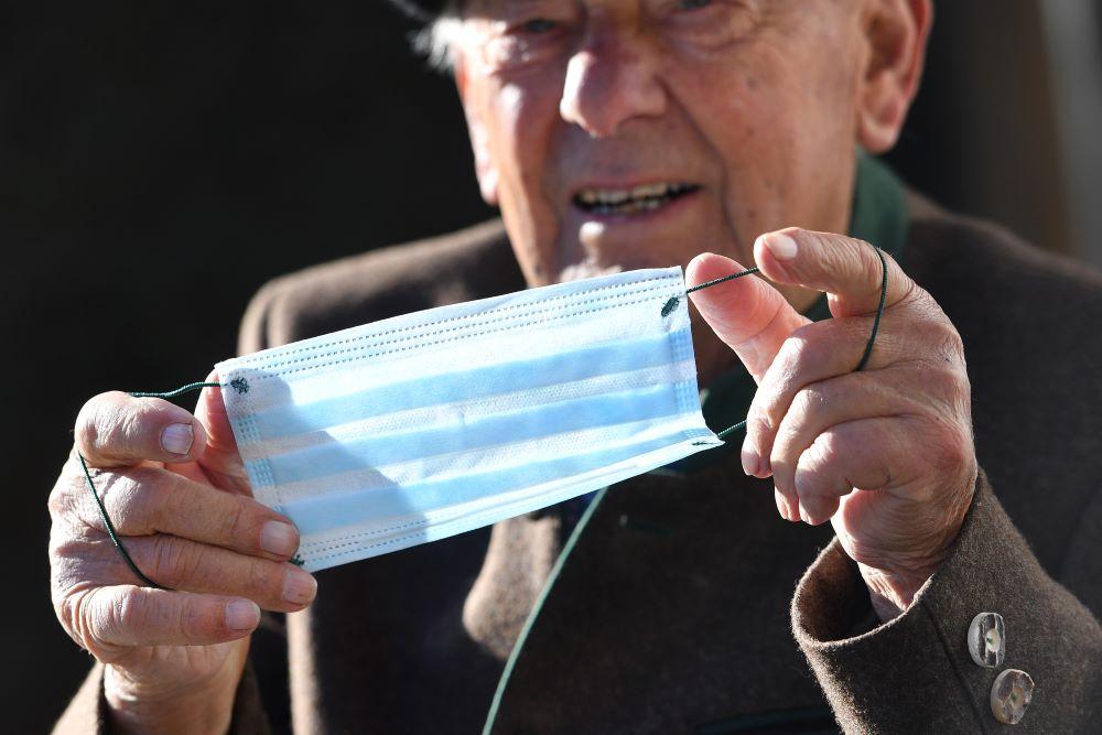 В Москве отменяется обязательный режим самоизоляции для пожилых