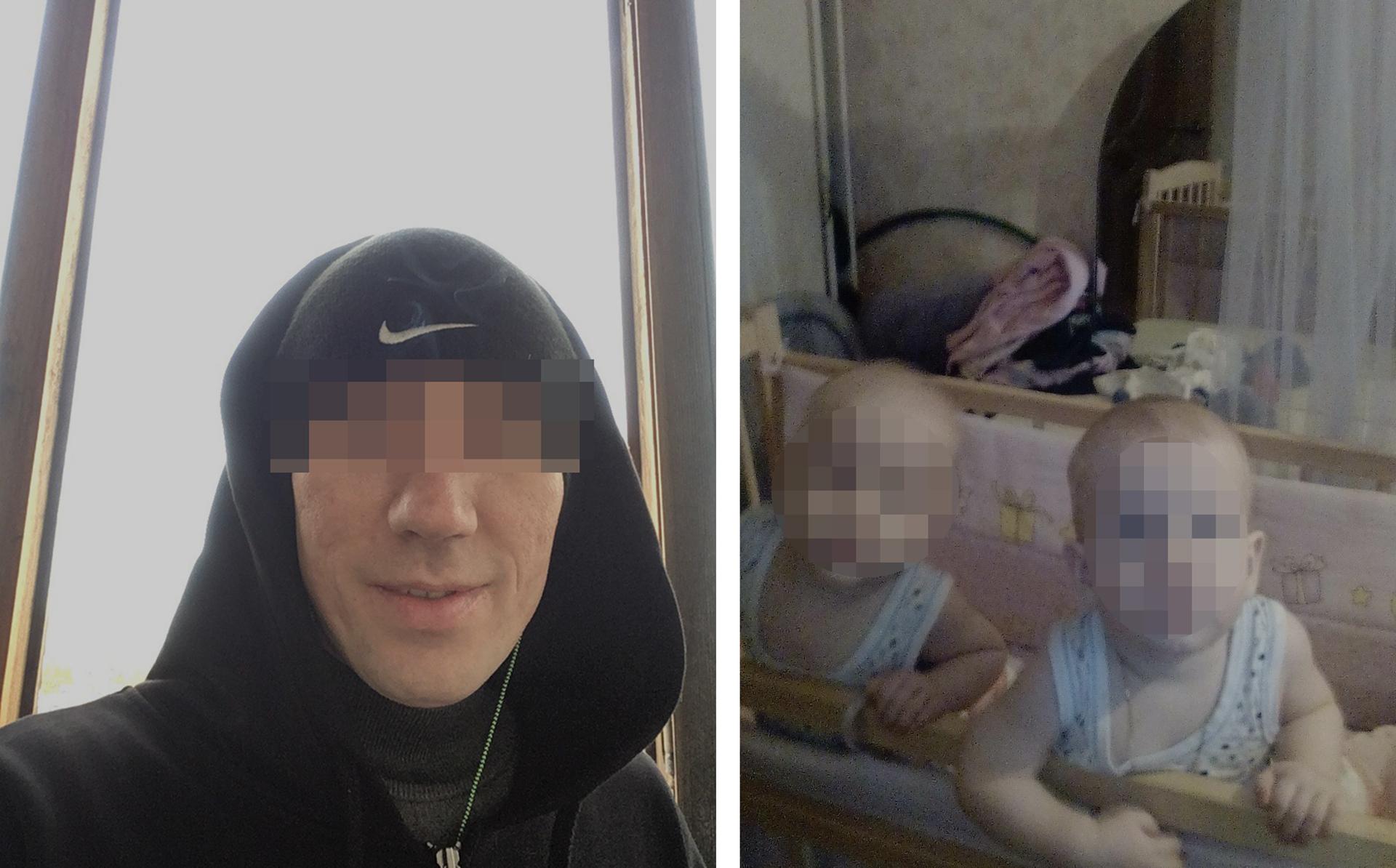 По факту убийства бабушки и трёх внуков в Подмосковье возбудили уголовное дело