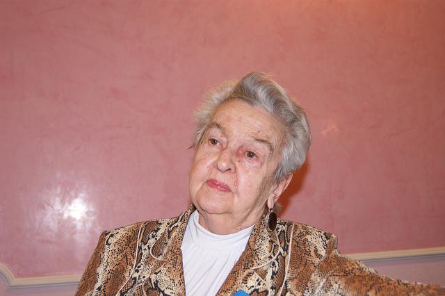 Стало известно о состоянии госпитализированной с ковидом Людмилы Лядовой