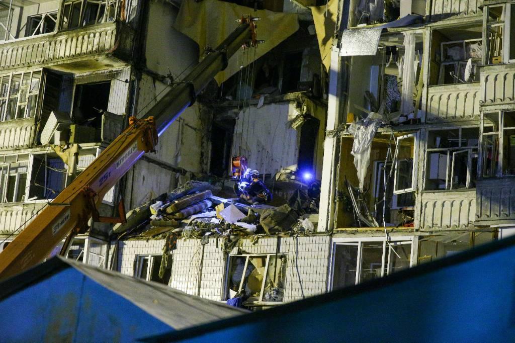 На помощь пострадавшим от взрыва жителям Ярославля выделят более 211,6 млн рублей