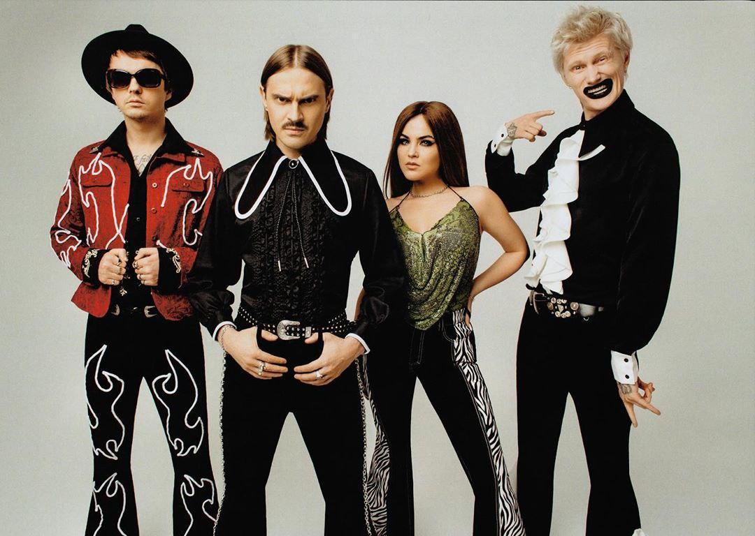 Группа Little Big отказалась от участия в Евровидении