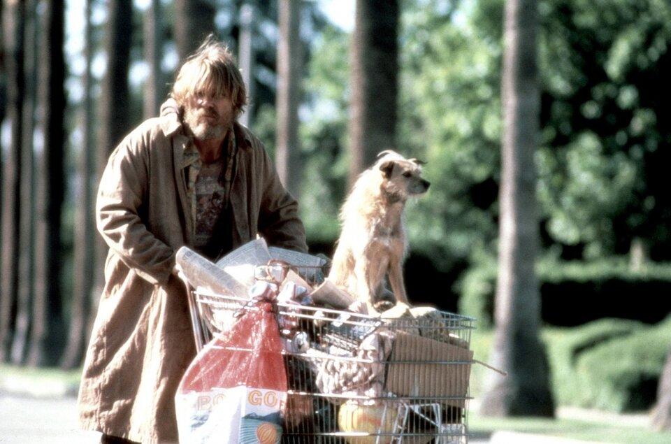 """Кадр из фильма """"Без гроша в Беверли-Хиллз"""" © """"Кинопоиск"""""""