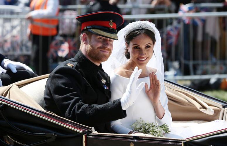 Фото © Twitter / Daily Mirror