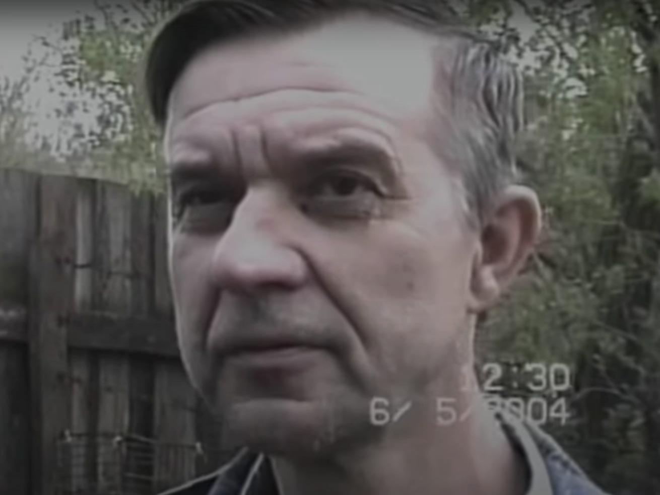 """Скриншот © YouTube / """"Криминальная Россия"""""""