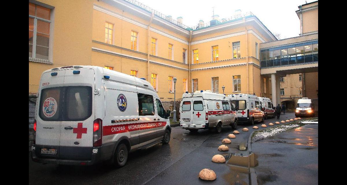 """1148377763479.2012 """"Гениальный врач"""": в Мариинской больнице рассказали о нефрологе, обвинённом в убийстве жены"""