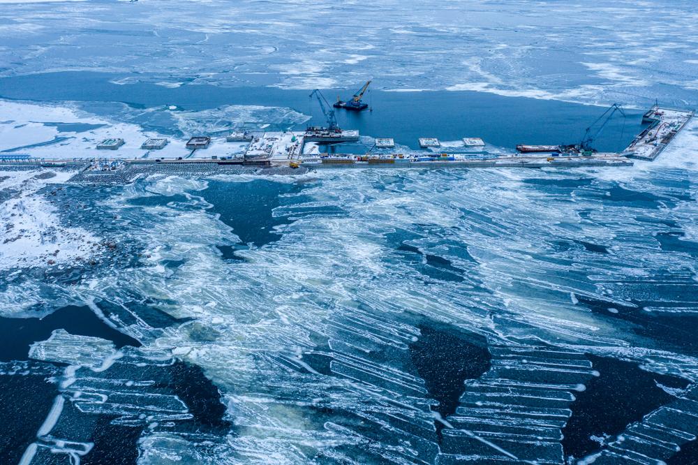 На реальный ущерб не решатся: В Госдуме оценили появление иностранных военных кораблей в зоне Северного потока  2