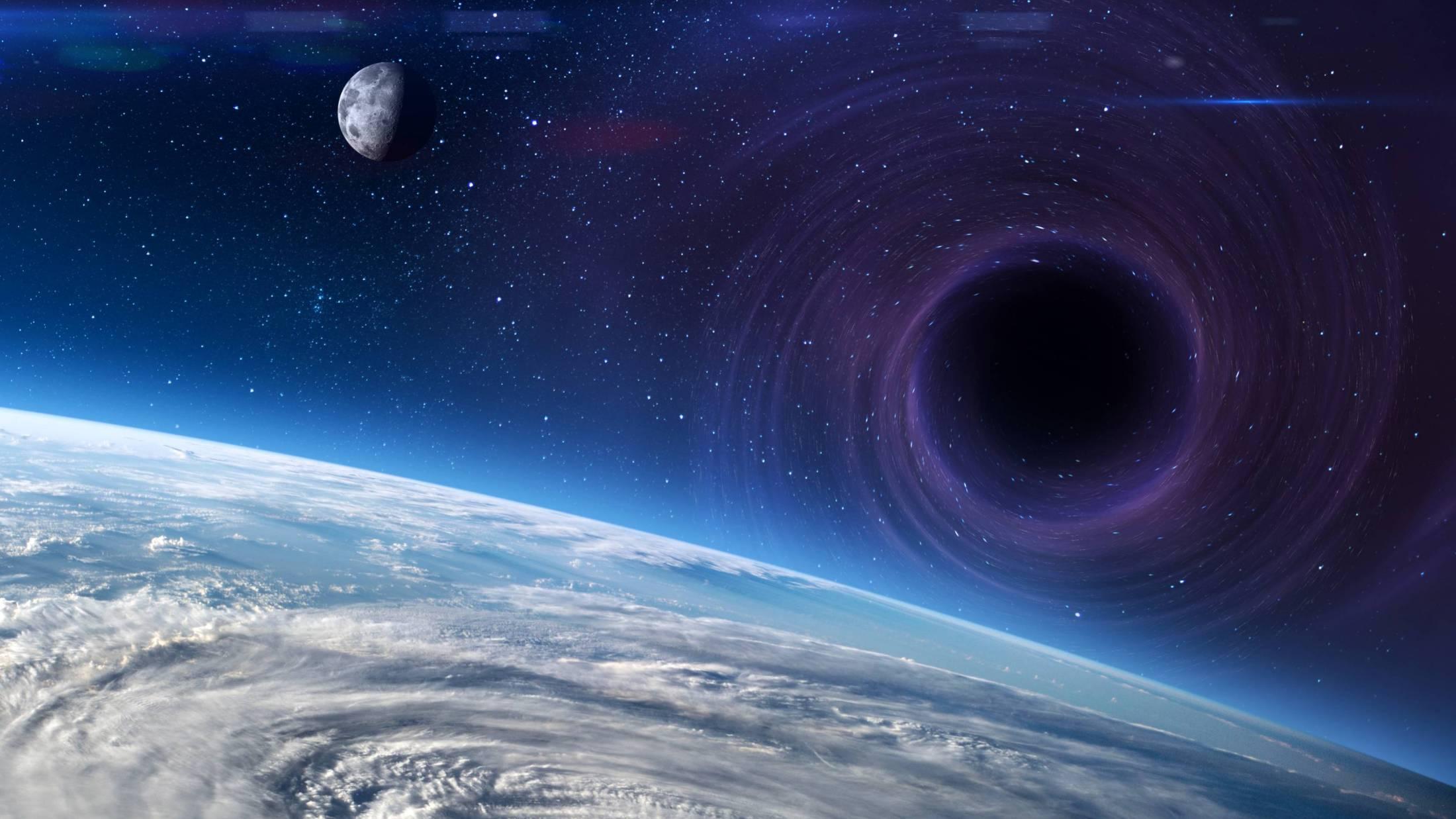 Похоже, рядом с нами тёмная материя: нечто невидимое и огромное притаилось среди ближайших звёзд