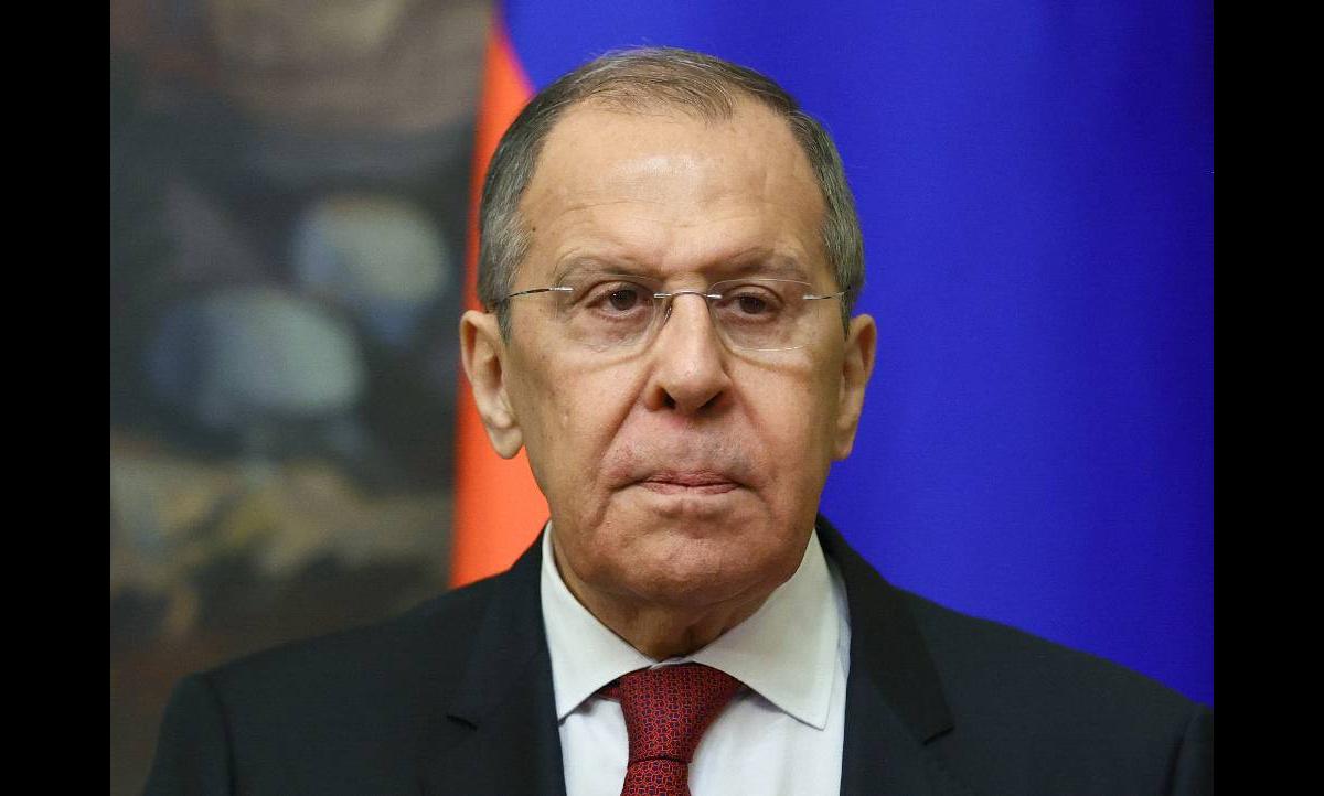 717171844005.7393 Лавров: США не ответили на предложение Путина о прямой дискуссии с Байденом