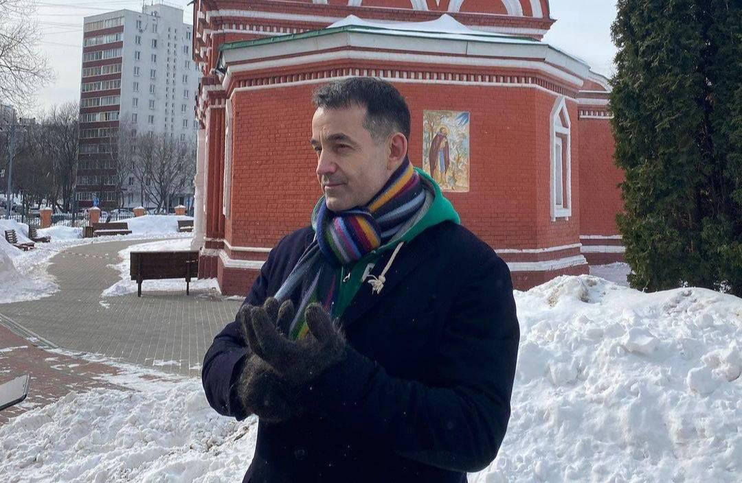 Дмитрий Певцов предложил развернуть вспять пенсионную реформу