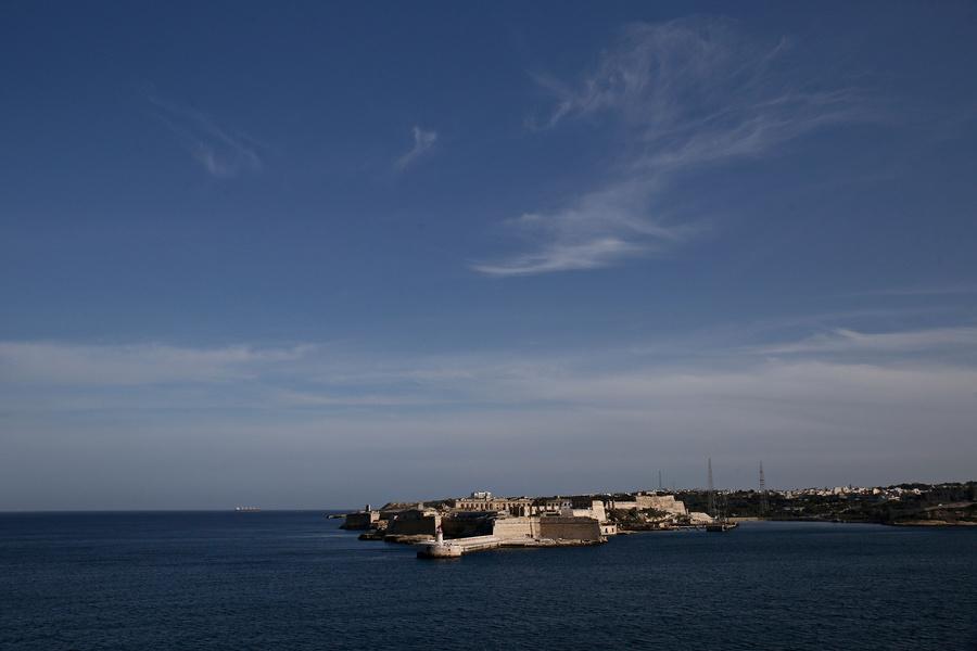 <p>Островное государство Мальта. Фото © ТАСС / Zuma</p>