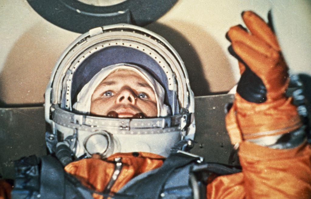 Генсек Совета Европы: Первый человек в космосе вызывает трепет и восхищение