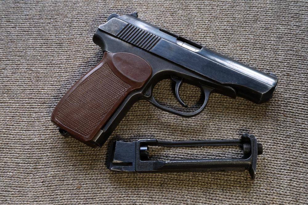 В Петербурге подросток принёс в школу пневматический пистолет, чтобы припугнуть учителя и одноклассников