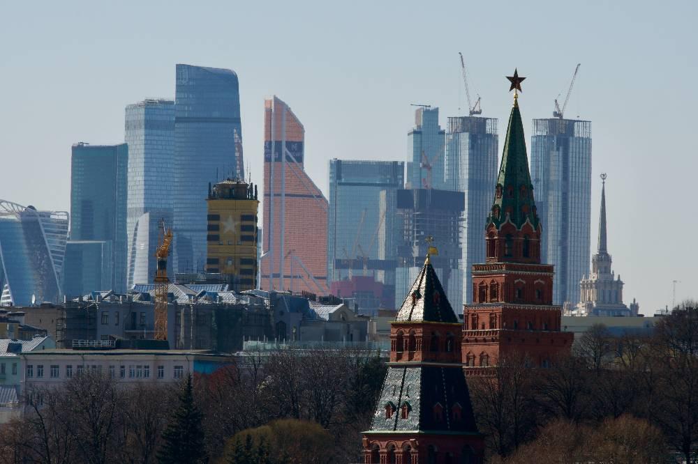 В Кремле ответили на слова Блинкена об агрессии России