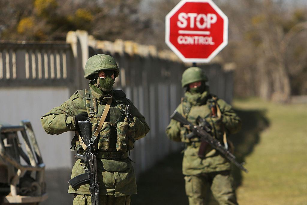 Ситуация в тупике: National Interest оценил вероятность войны между Россией и Украиной