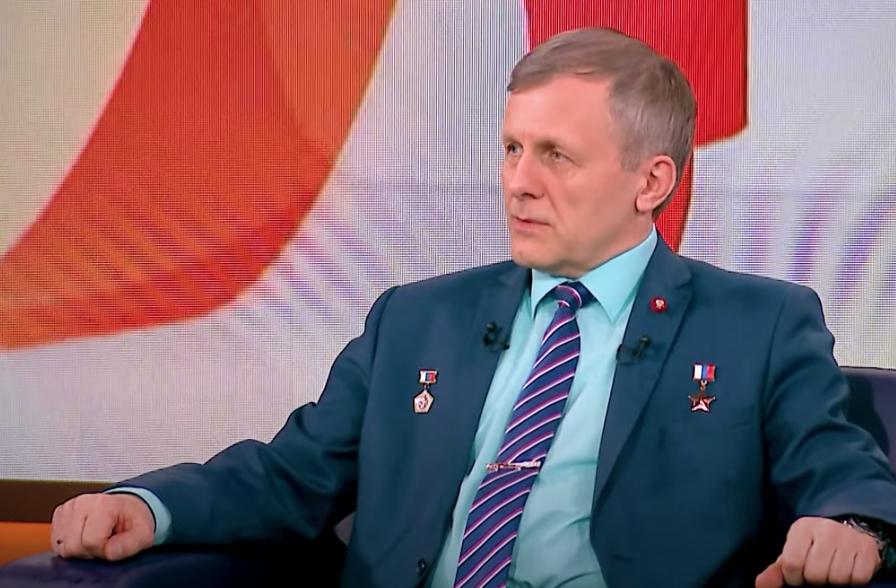 Космонавт Борисенко: Присутствие женщин на борту благотворно влияет на экипаж