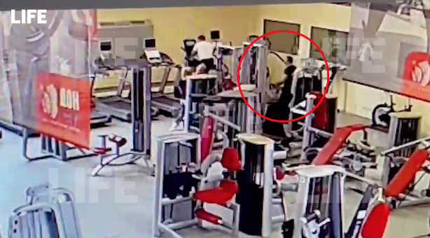 В Москве задержали киллера, застрелившего вора в законе Алика Рыжего в фитнес-клубе
